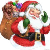 Children's Christmas Party December 6