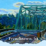 Frenchtown Pedestrian Safety survey