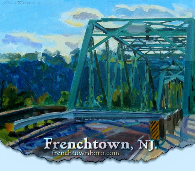 Frenchtown Boro