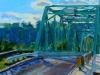 Paintings courtesy of Schmidtberger Fine Art - sfagallery.com