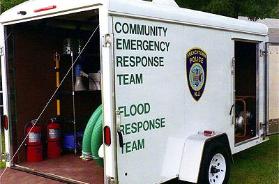 Frenchtown NJ Office of Emergency Management