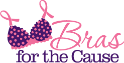 Decorate A Bra for the Cause – Purple Kangaroo Promotes Breast Cancer Awareness