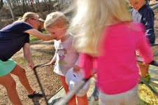 Frenchtown Borough Park Clean-up Day Saturday, May 4th from 9am to 1pm