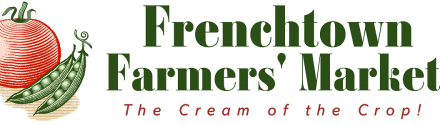 Frenchtown Farmer's Market opens Sunday June 2 from 10am-2pm