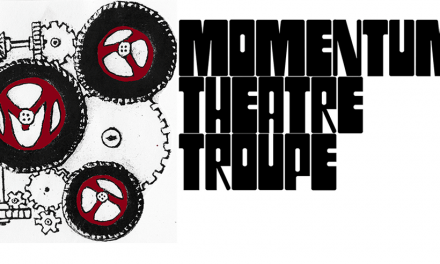 Momentum Theatre Troupe performing at the Old Field in Frenchtown – Tuesday August 6th at 6:00pm