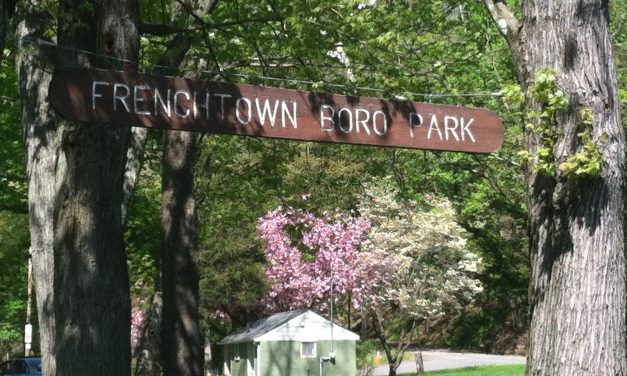 Frenchtown Park Clean-up Day April 16