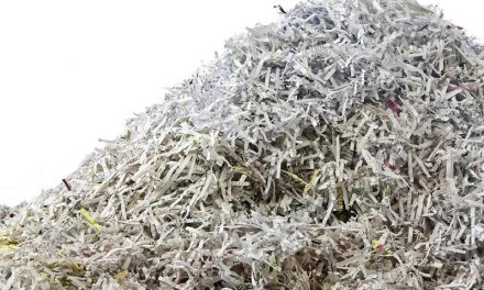 Green Team Paper Shredding Event
