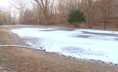 Ice Skating in Borough Park