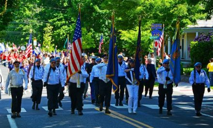 Frenchtown Memorial Day Parade is Monday, May 26