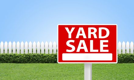 Frenchtown Community Yard Sale