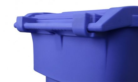 New Trash Containers for Residents