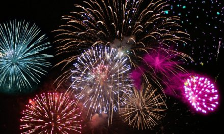 August 13th – National Night Out and Fireworks!