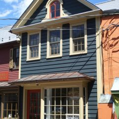 Frenchtown makes list of 'cutest vacation spots'