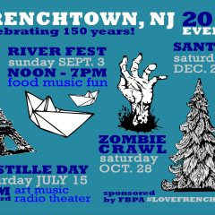 Frenchtown Events 2017