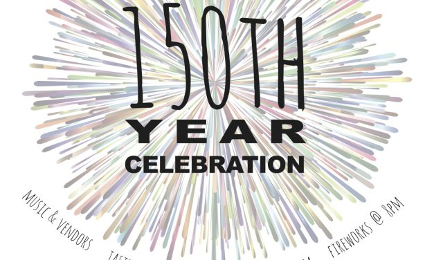 Frenchtown Celebrates 150th Birthday!