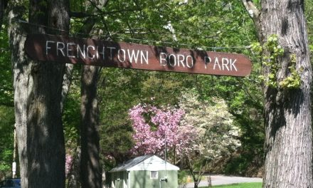 Frenchtown Borough Park closed for renovations