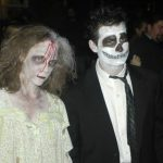 Zombies Descend on Frenchtown!  and More October Fun