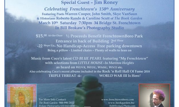 Concert Celebrating Frenchtown's 150th Anniversary