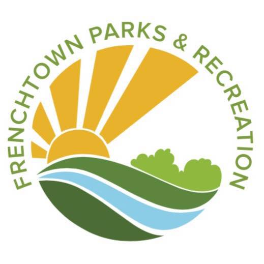 Frenchtown Parks & Recreation Logo