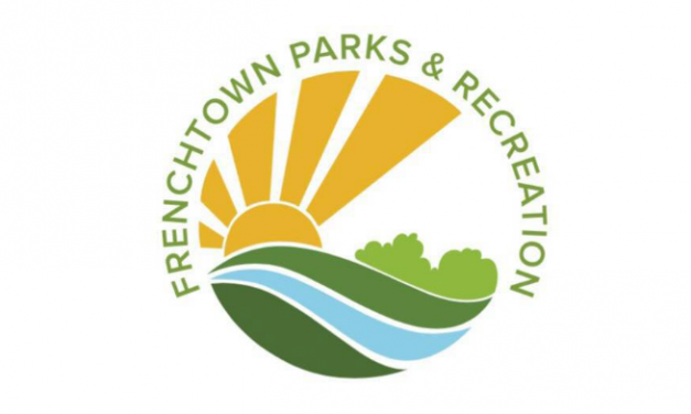 Annual Park Clean Up Day: April 21st