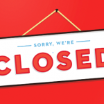 Library Closure: Wednesday, May 16th & Friday, May 18th