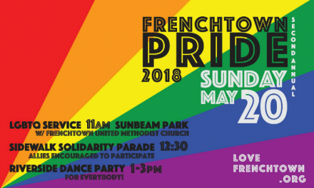 Frenchtown Pride: May 20th