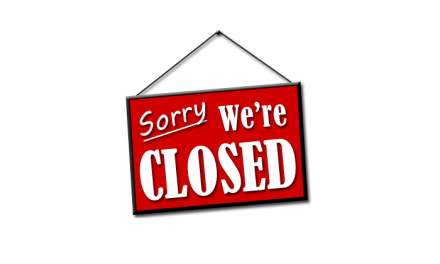 Frenchtown Borough Hall Closed June 13th, 15th & 18th