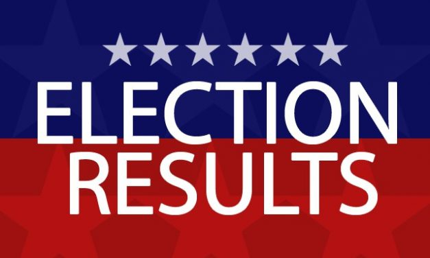 Official Frenchtown Primary Election Results June 2018