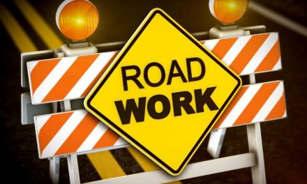 Road Work on Route 12 to Commence July 30th