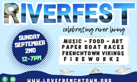 Love Frenchtown: Come to Riverfest September 2nd!