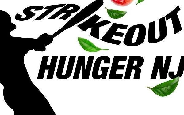Strikeout Hunger NJ Baseball Tournament – May 4th