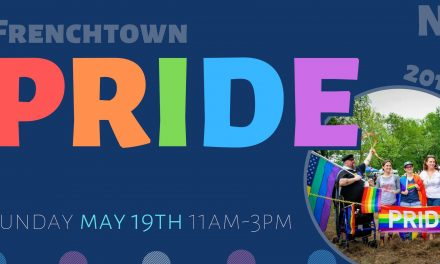 Frenchtown Pride Events: May 15th-19th