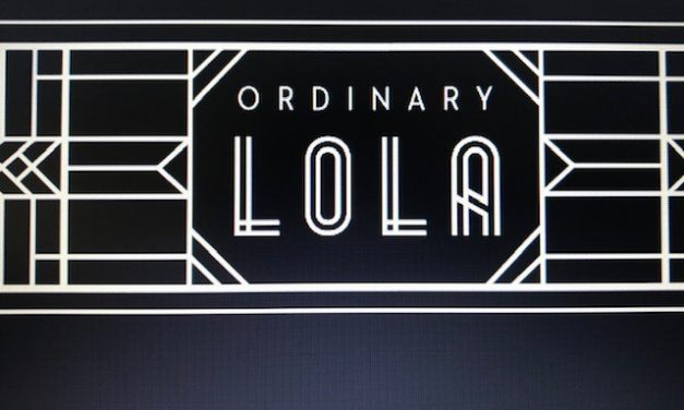 Ordinary Lola