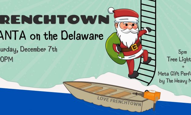 Upcoming Frenchtown Holiday Events