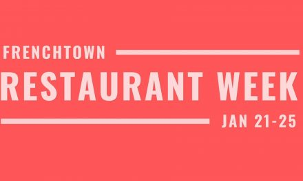 FRENCHTOWN RESTAURANT WEEK