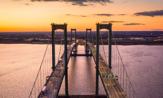 River of the Year for 2020: The Delaware River