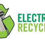 Electronic Waste Drop-Off June 13