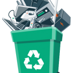 Electronics Recycling September 26