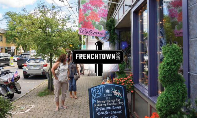 Take a virtual tour of Frenchtown