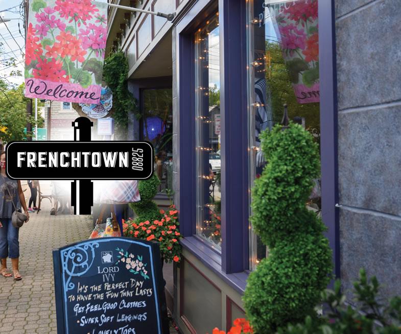 Take a virtual tour of Frenchtown